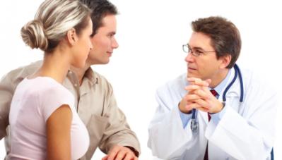 Male Infertility Testing