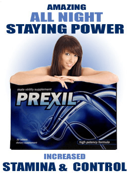 The Prexil