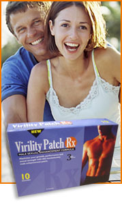 Virility Patch Rx