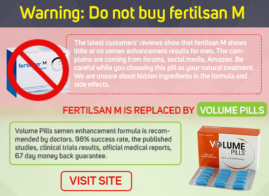 Food Increase Low Sperm Count