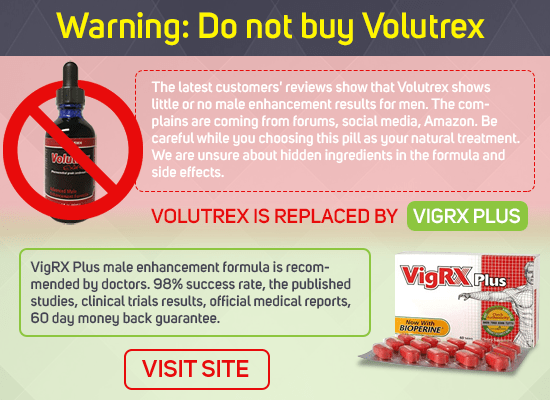 do not buy Volutrex