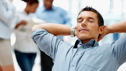 Decrease your stress levels